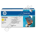 Toner HP CE252A yellow CP3525 CM3530